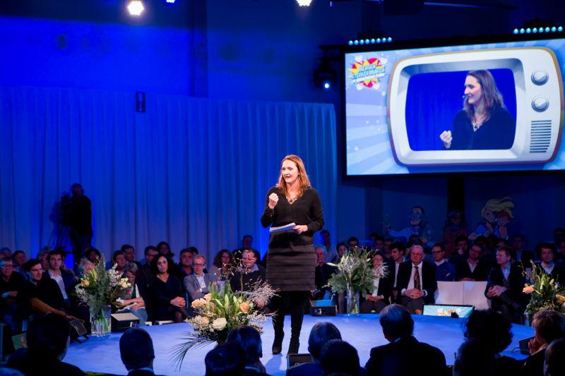 Open VLD congres