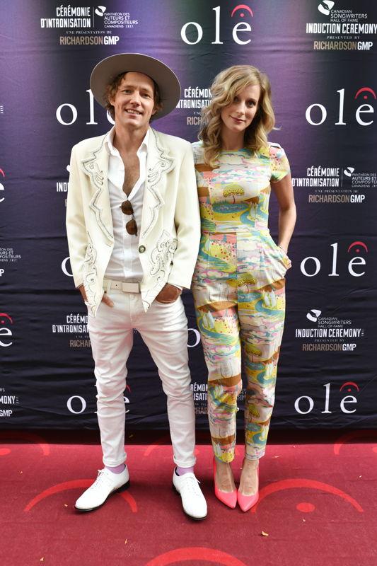 Whitehorse - <br/>Luke Doucet and Melissa McClelland