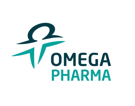 Omega Pharma espace presse