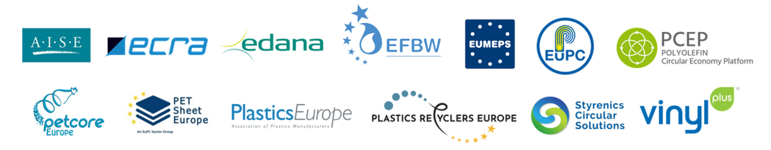 European plastics industry and value chain present their commitments and pledges for a more sustainable plastics industry