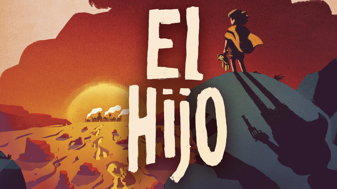 The Good, the Bad and El Hijo: A Wild West Tale