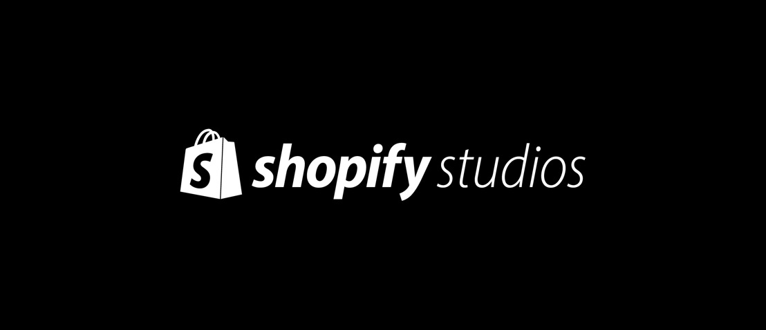 Shopify launches Shopify Studios to tell true stories of entrepreneurship