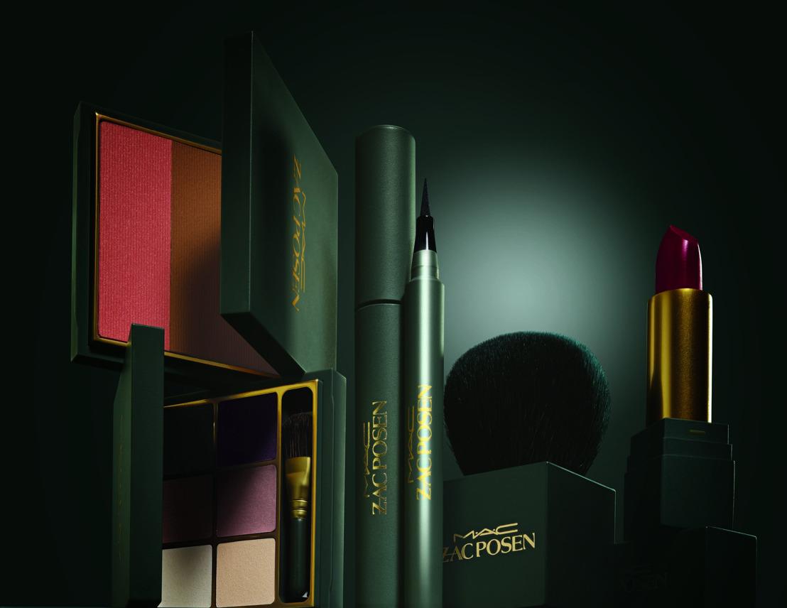 M.A.C Cosmetics - Zac Posen