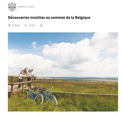 Ça y est : les chasses au trésor Totemus sont disponibles dans l'Est de la Belgique !