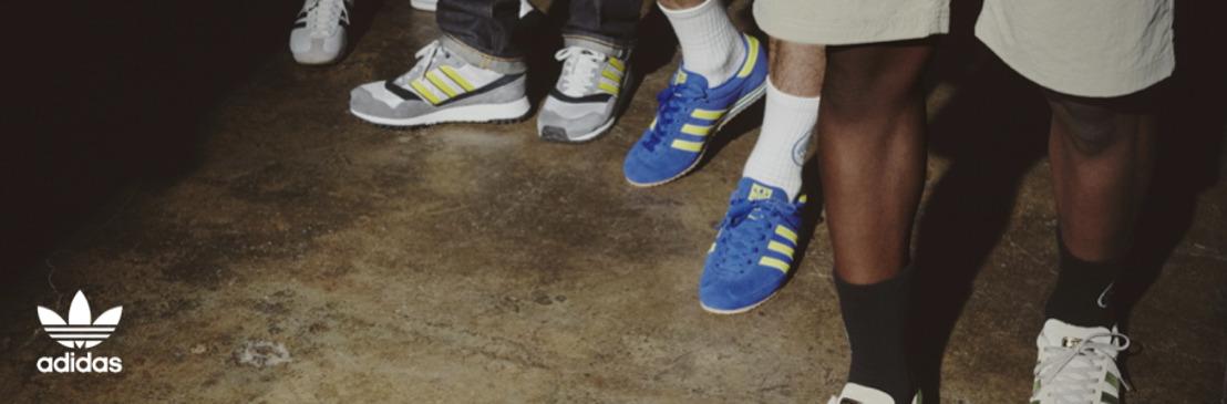 adidas Originals presenta adidas Spezial SS20