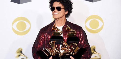 Who Bagged the Most Grammy Nominations This Year? Here's Everything You Need to Know!