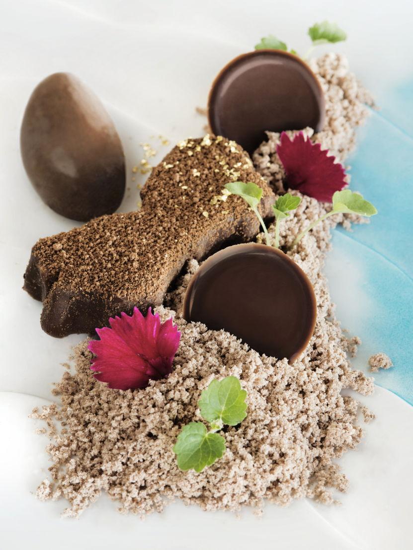 Un dessert di Giuseppe Amato