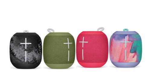 Dale play a las próximas fiestas con las bocinas Freestyle de Ultimate Ears