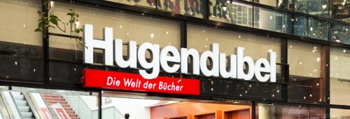 REMINDER: Einladung zur Pressekonferenz - Hugendubel eröffnet Buchshop der Zukunft am Stachus