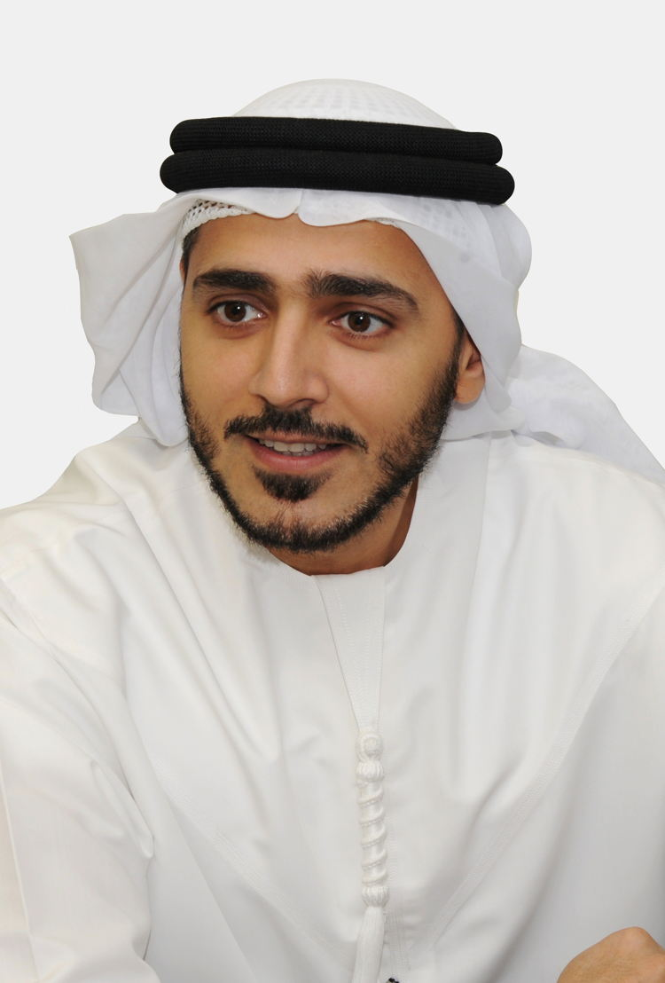 Issam AbdulRahim Kazim_ Chief Executive Officer of Dubai Corporation for Tourism Marketing and Commerce 1404