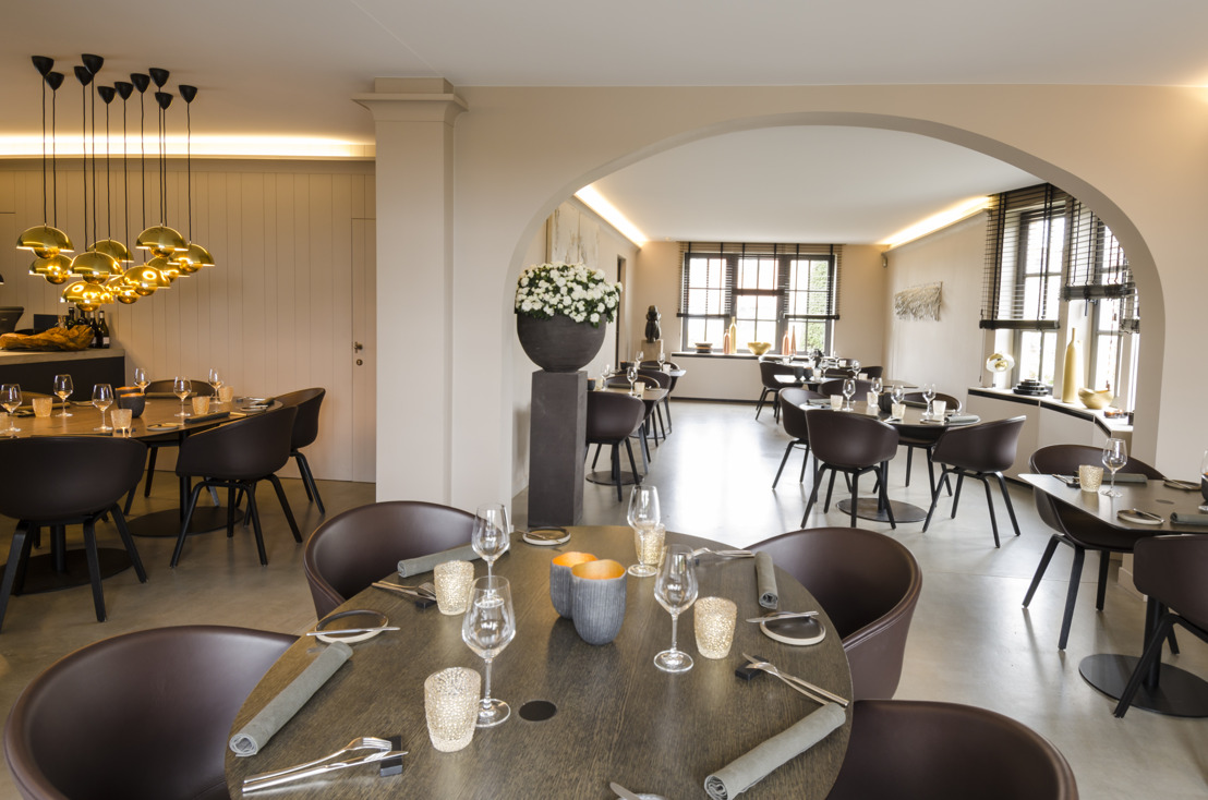Restaurant d'Oude Pastorie ontvangt voor derde jaar op rij Michelin ster