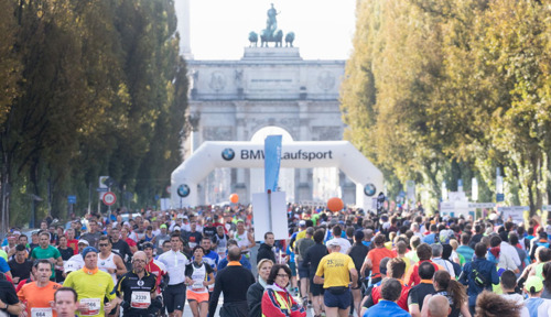 Marathontrend 2018: weiblich, international und social
