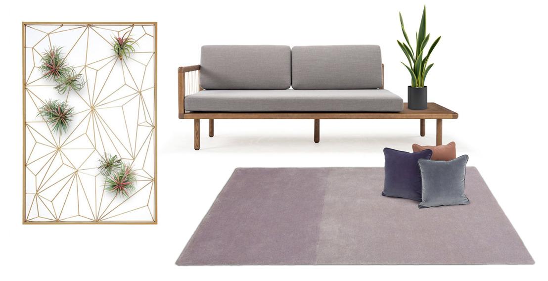 Maak je interieur 'summerproof' met Sofacompany