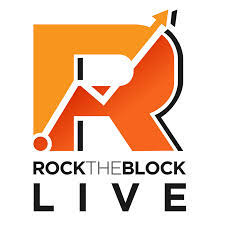 HiNounou Interviewed by Blockchain Channel Rock The Block Live