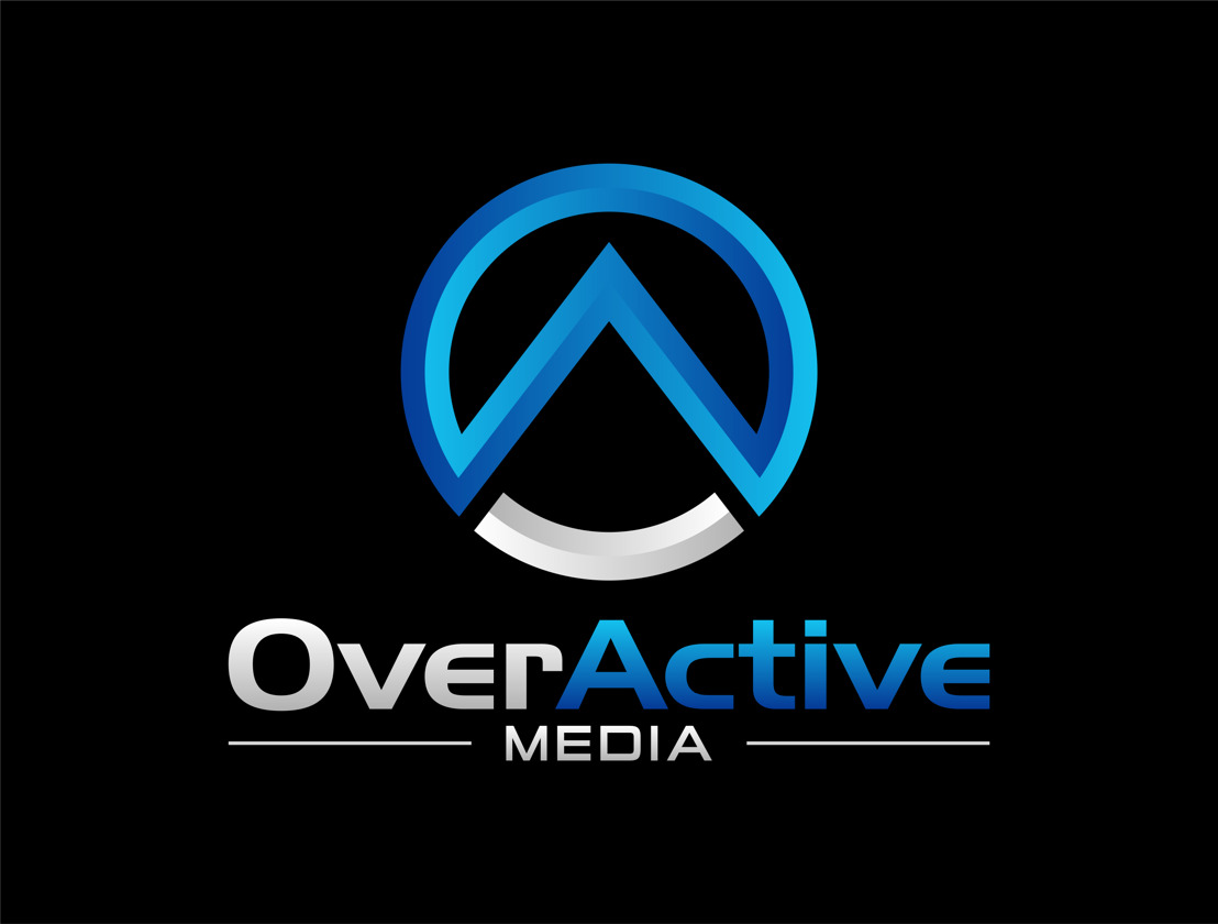 OVERACTIVE MEDIA GROUP RAISES OVER $22 MILLION IN NEW ROUND OF FUNDING