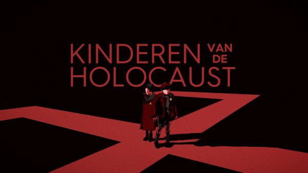 Preview: Nieuw op Canvas: Kinderen van de Holocaust