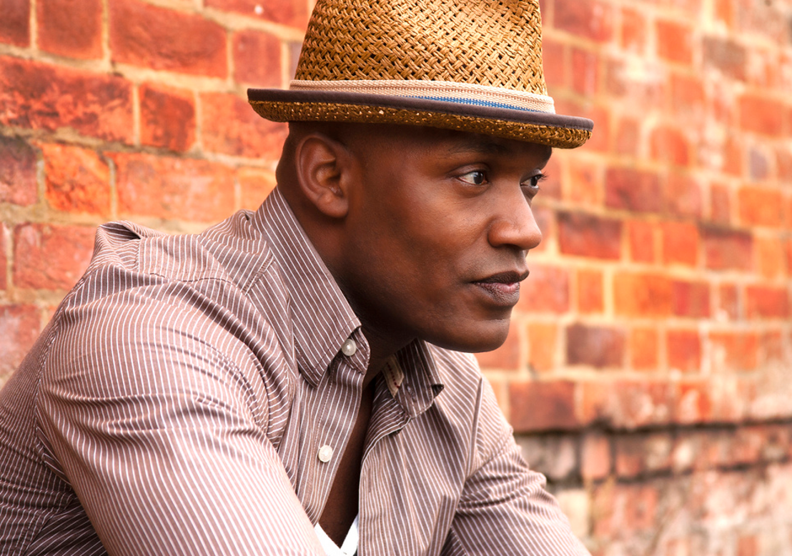 Tommie Earl Jenkins Signs With Aqua Talent Agency For Theatrical and Commercial Representation