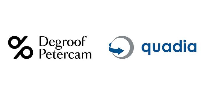 Degroof Petercam en Quadia lanceren partnerschap in Impact Investing