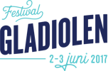 Gladiolen press room Logo