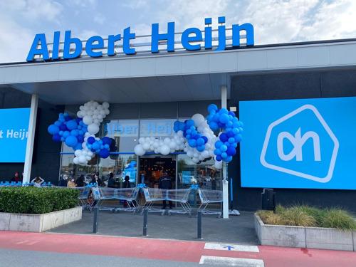 Albert Heijn brengt combi van scherpe prijzen, extra veel vers en een verrassend assortiment naar Sint-Pieters-Leeuw