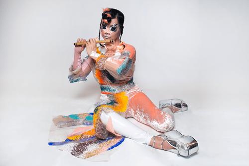 Preview: Concert Björk op het Sint-Pietersplein in Gent op 11 juli 2018