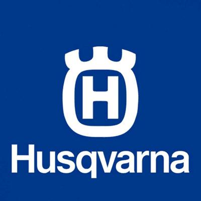 Husqvarna press room
