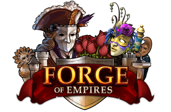 Forge of Empires Venice Carnival