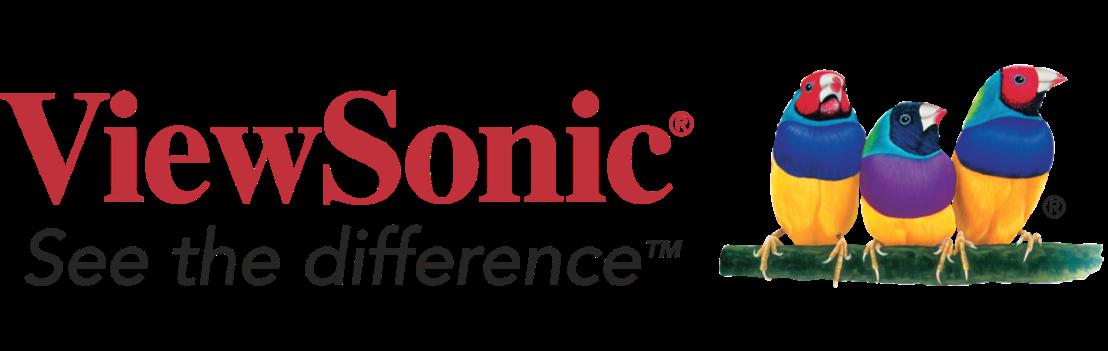 ViewSonic Anuncia Su Nueva Serie de Displays Interactivos UHD 4K ViewBoard® con Pantalla Táctil de 20 Puntos