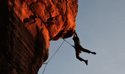 The Science Behind Climbing and Hydration