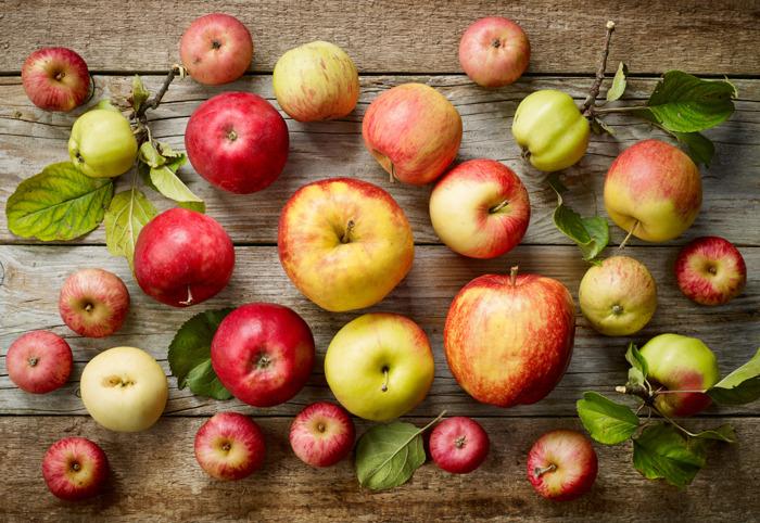 """Preview: Lidl schenkt klanten een flesje """"lelijk"""" appelsap"""
