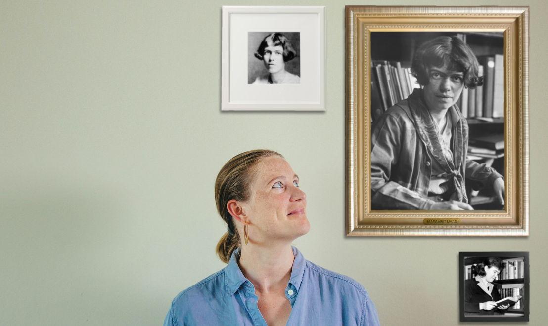 Annelien De Dijn - (c) Louk Voncken