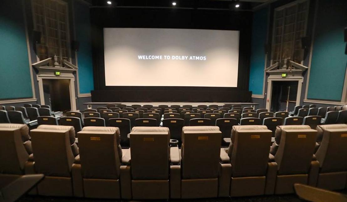 WSDG Helps Transform Community Landmark Bedford Playhouse Into Thriving Multimedia Arts Center