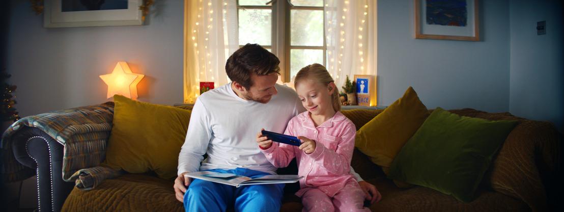 Huawei lance l'application StorySign pour apprendre aux enfants sourds à lire