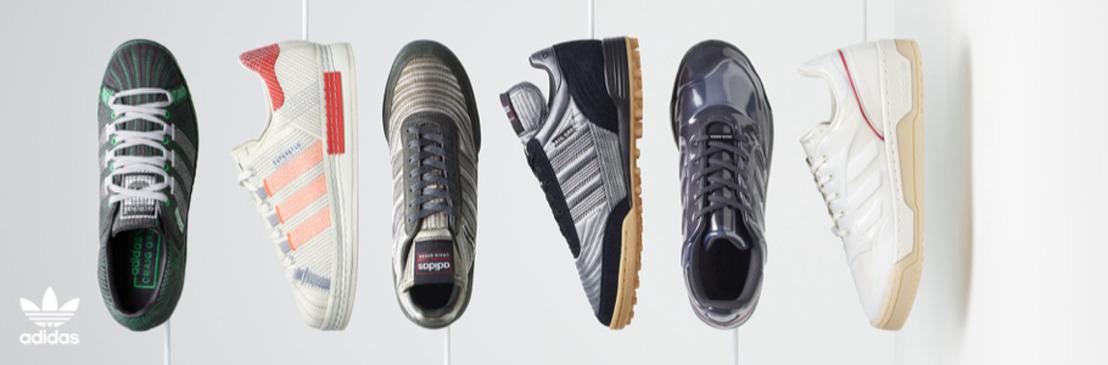 adidas Originals y Craig Green presentan su segunda colección