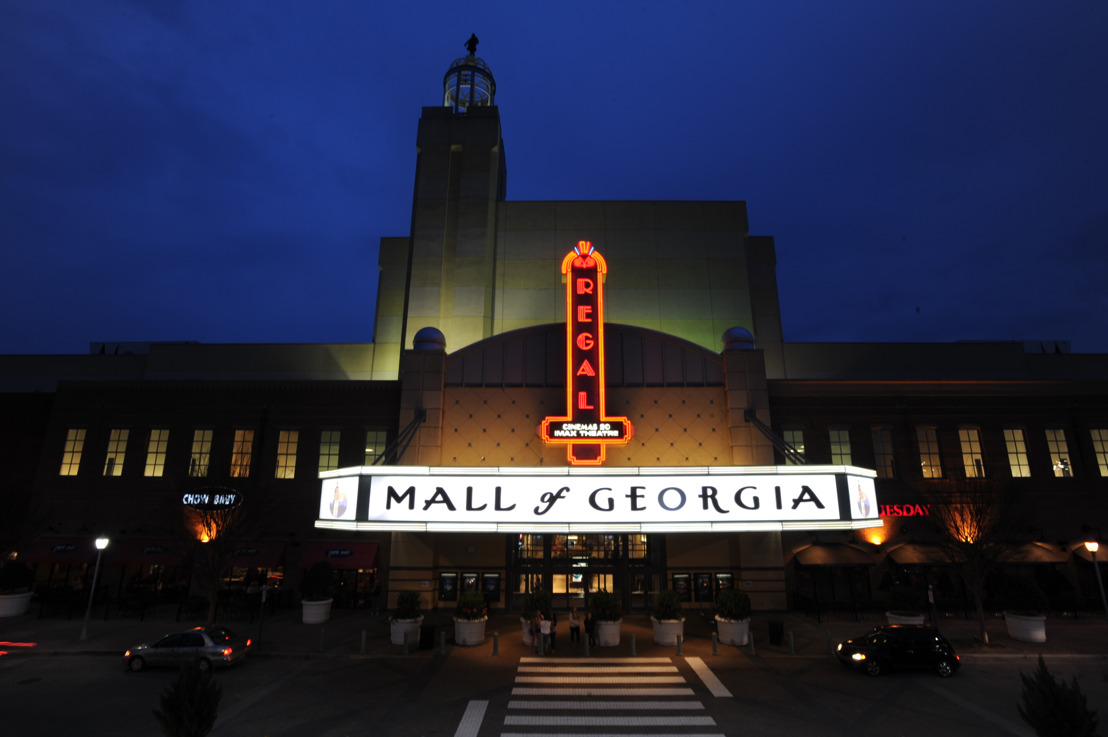 Coming soon to Mall of Georgia: G by Guess, Aliño Pizzeria and festive seasonal shops