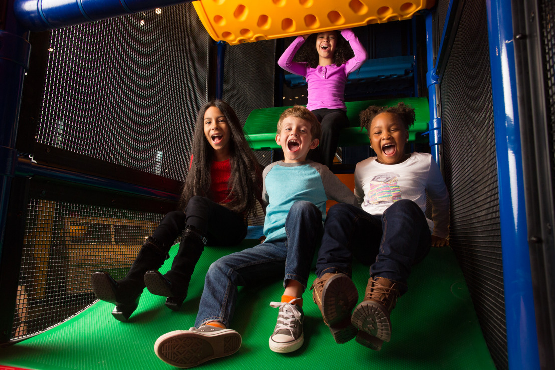 Save on admission to Children's Museum of Atlanta with Target Free Second Tuesday