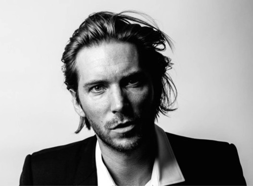 The Last of Us-stemacteur Troy Baker komt naar FACTS!