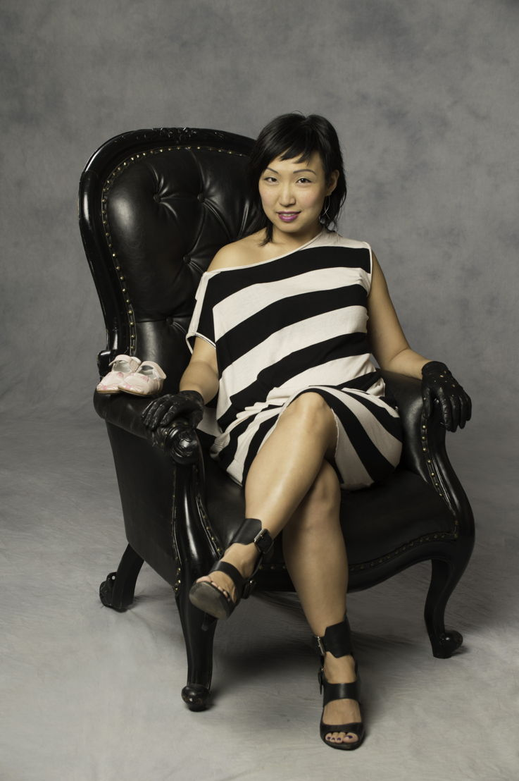 Esther Jun (Director)