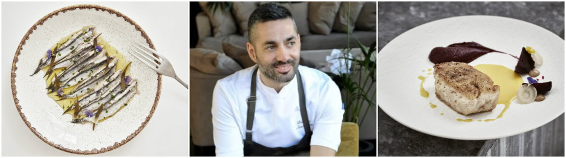 OMMA Restaurant, Santorini: Europe's Next Top Gastronomic Destination