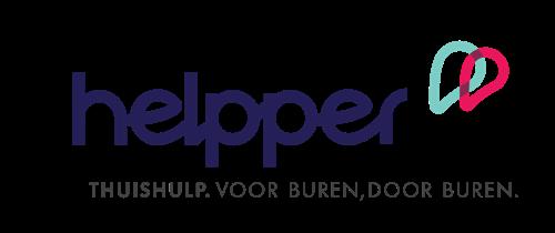 Helpper, thuishulp platform voor en door buren, is verkozen tot Zorgondernemer 2017