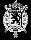Het ambt van de gouverneur van Oost-Vlaanderen perskamer