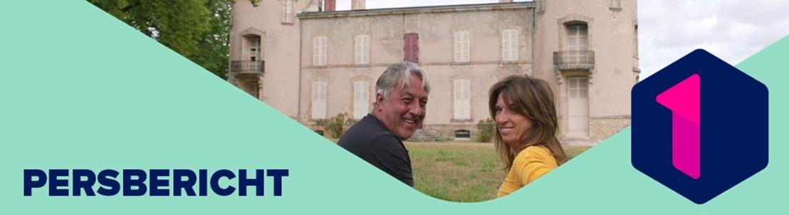 Warme familie met grote droom: Eén volgt familie Planckaert voor nieuwe reeks Château Planckaert