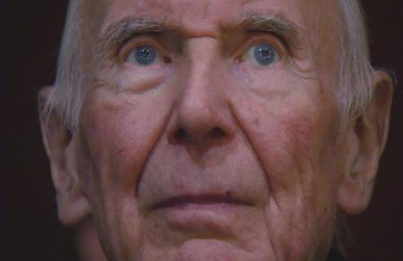 Koppen XL: Het gezicht van Alzheimer