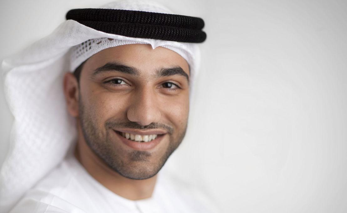 Mohamed Hassan, Vice President, flydubai Cargo