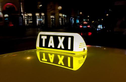 Preview: Beat, la app preferida por los taxistas