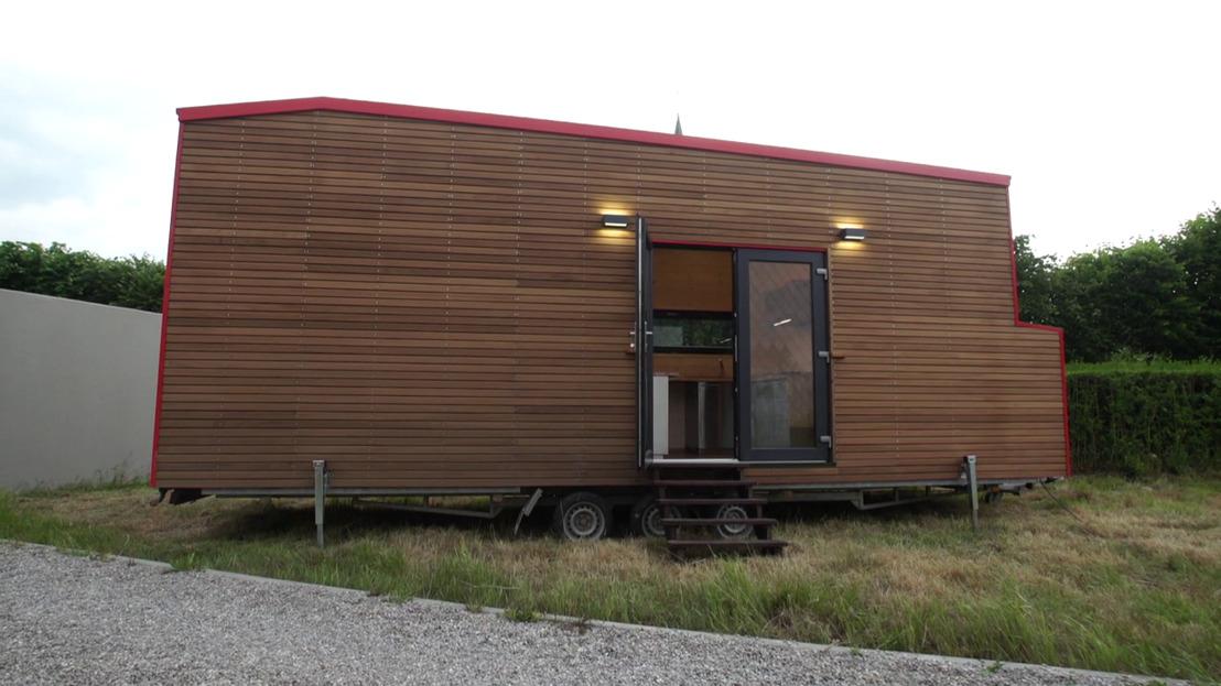 Het laagste budget ooit in Huizenjagers: 75.000 euro voor een vakantiehuis