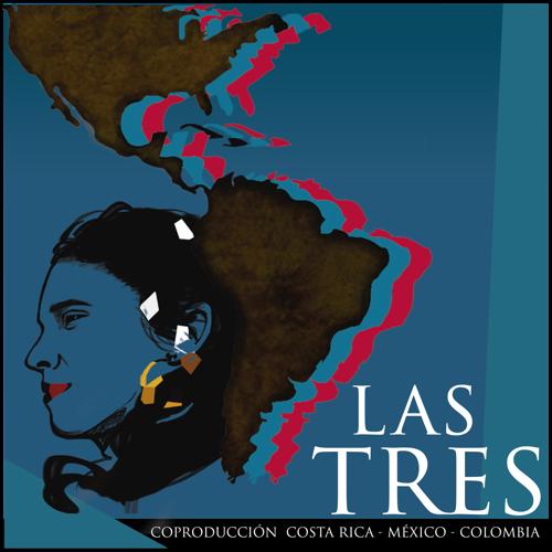 """La obra """"Las Tres"""" se presenta en la Ciudad de México"""
