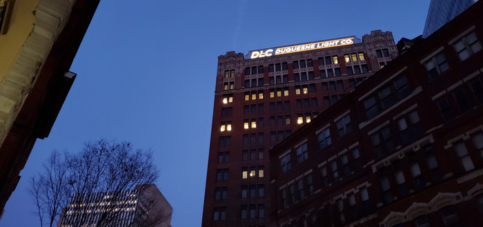 Preview: Duquesne Light Company Announces Changes to Executive Leadership Team