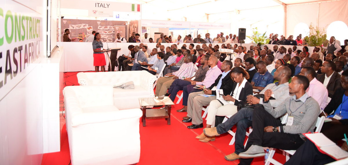 EDUCATION IS KEY TO AVOIDING DEMOLITION IN KENYA SAY AUTHORITIES AHEAD OF THE BIG 5 CONSTRUCT EAST AFRICA EXHIBITION