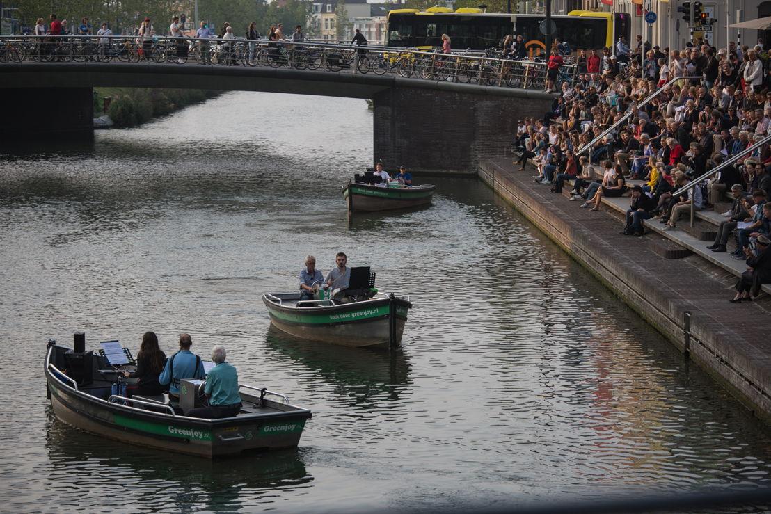 festivalopening Singel Serenade (c) Herre Vermeer